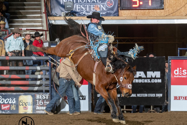 NWSS Pro Rodeo